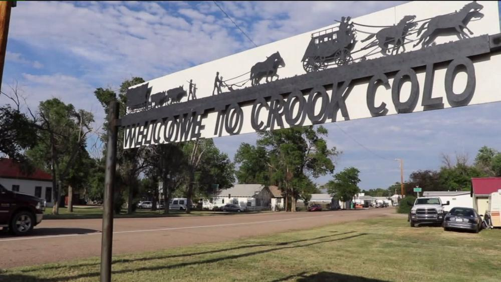crook colorado