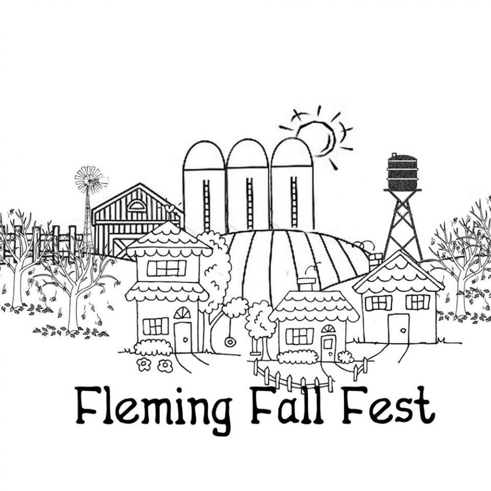 fleming fall fest image