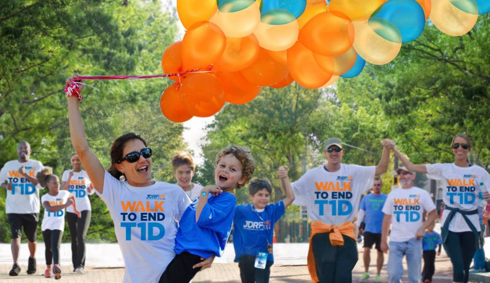 jdrf fun run image