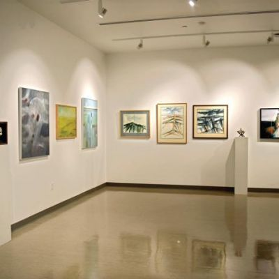 Peter L. Youngers Fine Arts Gallery