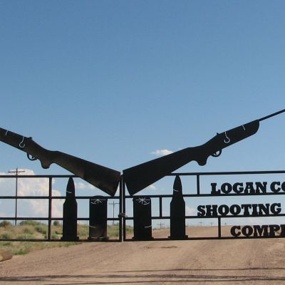 Logan County Shooting Sports Complex