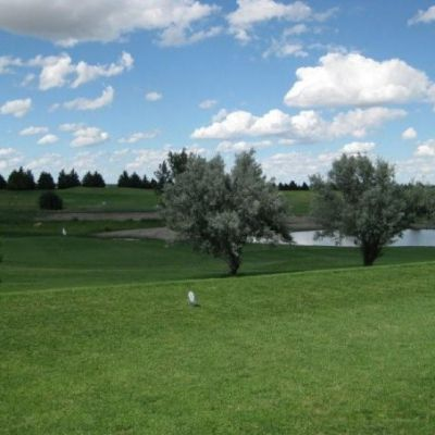 F&H Golf Course