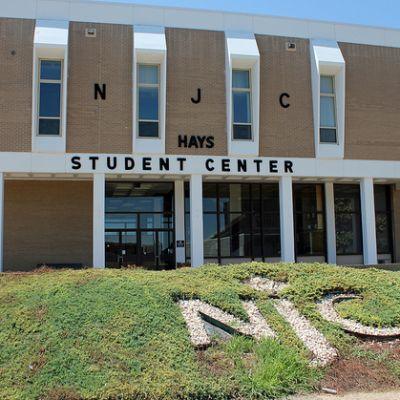 Hays Student Center Ballroom