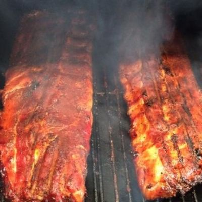 Hot Spot Smokehouse Sterling
