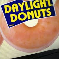 Daylight Donut Shop